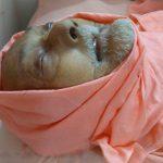 Srila B.B. Tirtha Goswami Maharaja enters into Nitya Lila