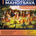 1st International Bhagavata Mahotsava, Europe