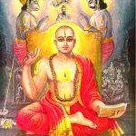 Srila Madhvacharya ji says…