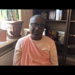 Q&A with Srila B.V. Bishnu Maharaja: Bona-fide branch of a Sampradaya-tree