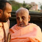 The western world hungers for Lord Chaitanya's call