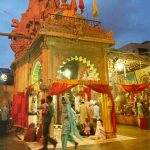 1500 Year Old Panchmukhi Hanuman Mandir in Karachi, Pakistan