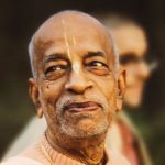 The Attainment of the Dust of Vraja by Sripada Bhaktivedanta Swami Maharaja