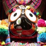 An offering to Lord Jagannath