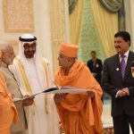 Abu Dhabi temple construction to begin during Modi's visit