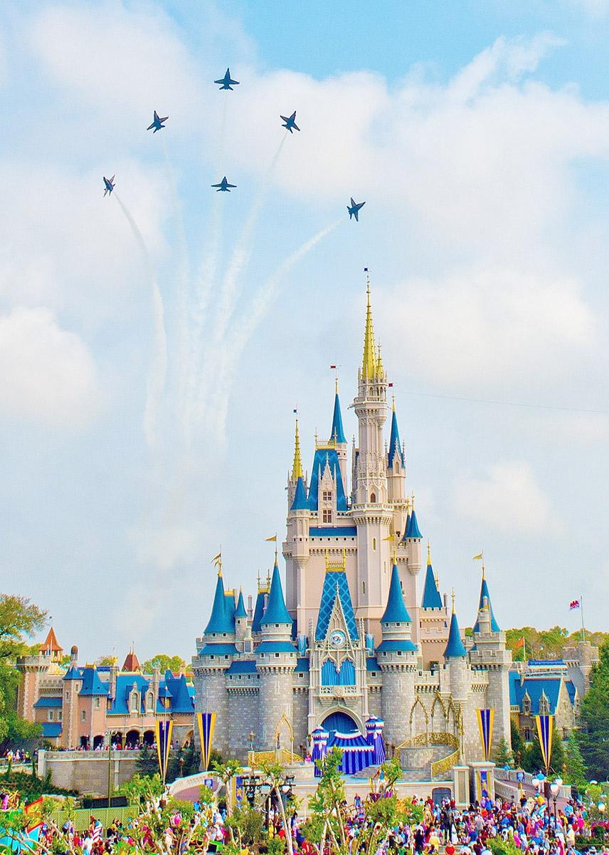 Disney World lands Kumbha Mela contract