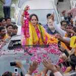 BJP MP Hema Malini demands an airport in Mathura