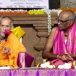 Vishvesha Tirtha (Peshwar Swami) on Sri Chaitanya
