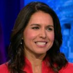 Tulsi Gabbard says she will run for president in 2020